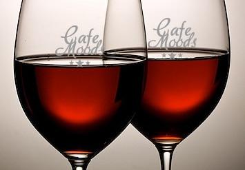 Glazen bedrukken - Wijnglazen met Logo voor de Horeca - Wijnwinst