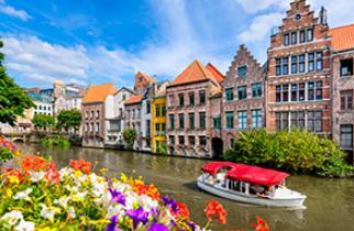 Leuk vakantiehuis in België boeken